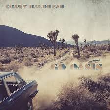 CRAZY BALDHEAD, go oasis cover