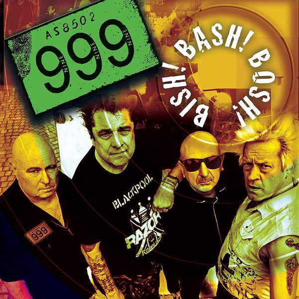 999, bish! bash! bosh! cover