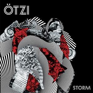 ÖTZI, storm cover