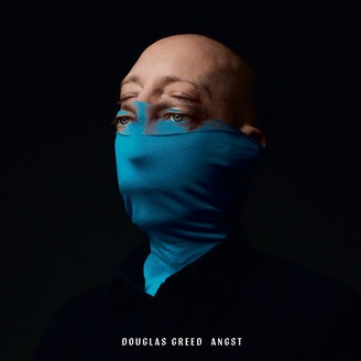 DOUGLAS GREED, angst cover