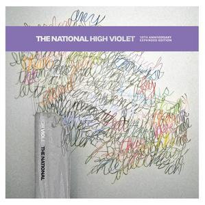 NATIONAL, high violet (2020 expanded edition) cover