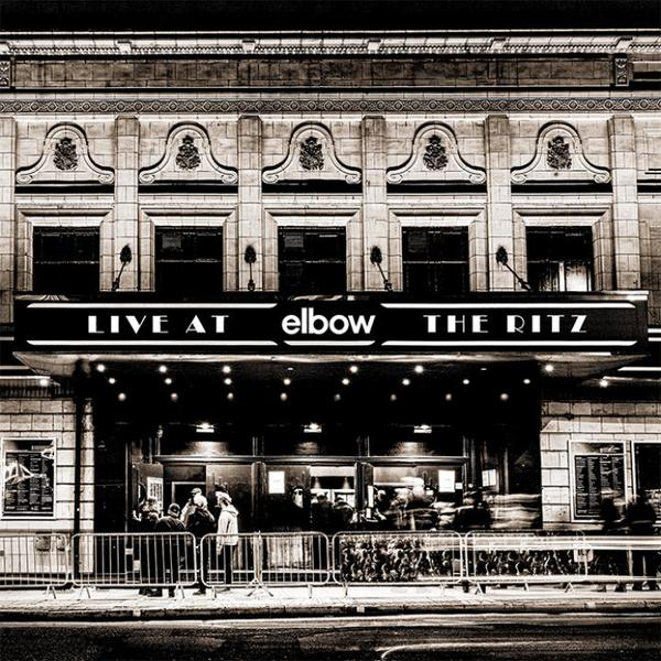 ELBOW, live at the ritz -  an acoustic performance cover