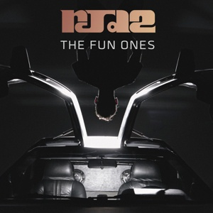 RJD 2, the fun ones cover