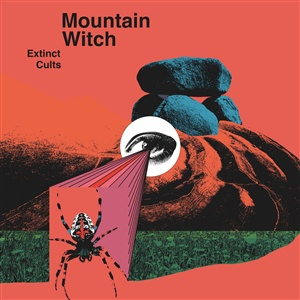 MOUNTAIN WITCH, extinct cult cover