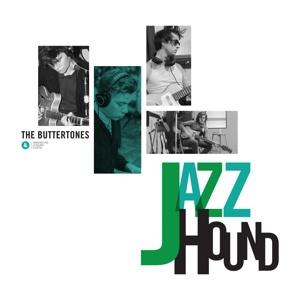 BUTTERTONES, jazzhound cover