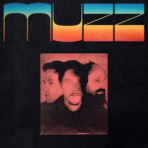 MUZZ, s/t cover