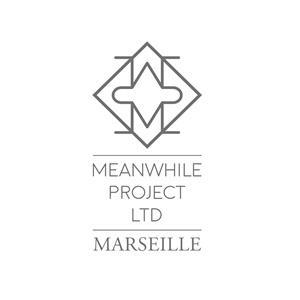MEANWHILE PROJECT LTD, marseille cover