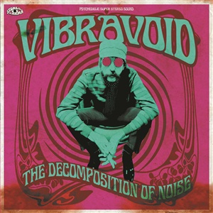 VIBRAVOID, the decomposition of noise cover