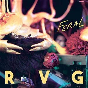 RVG, feral cover