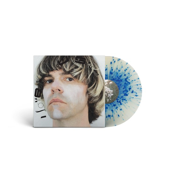 TIM BURGESS, i love the new sky cover