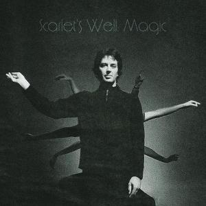 SCARLETT´S WELL, magic (selections from 1999-2010) cover