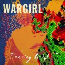 WARGIRL, dancing gold cover