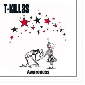 T-KILLAS, awareness cover