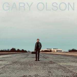 GARY OLSON, s/t cover