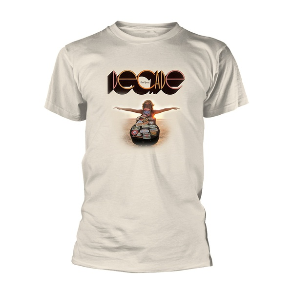 NEIL YOUNG, decade (boy) organic shirt cover