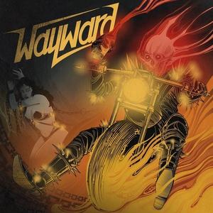 WAYWARD, s/t cover