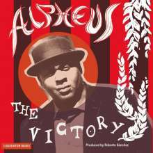 ALPHEUS, the victory cover