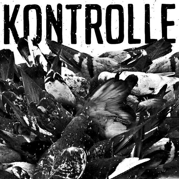 KONTROLLE, s/t cover