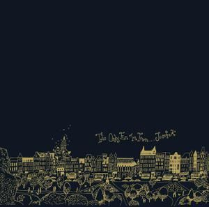 JOSEF K, the only fun in town cover