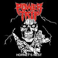 POWER TRIP, hornet´s nest cover