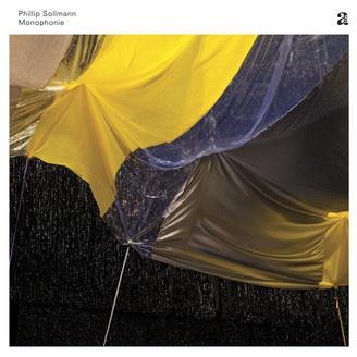 PHILIPP SOLLMANN, monophonie cover