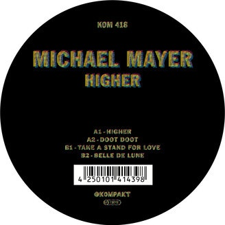 MICHAEL MAYER, higher cover