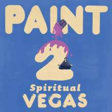 PAINT, spiritual vegas cover