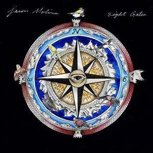 JASON MOLINA, eight gates cover