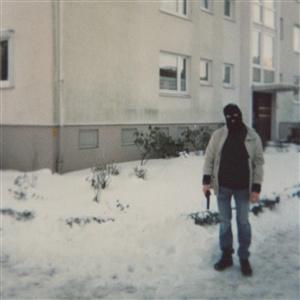 MANTAR, grungetown hooligans II cover