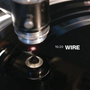 WIRE, 10:20 cover