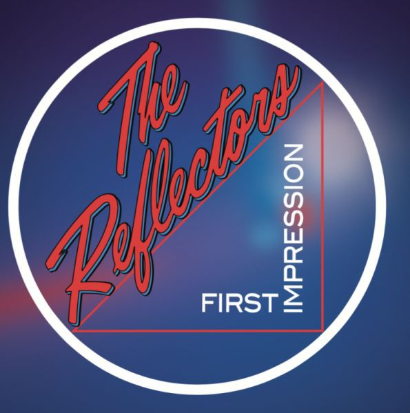 REFLECTORS, first impression cover