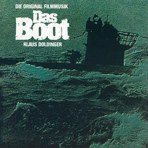 O.S.T., das boot cover