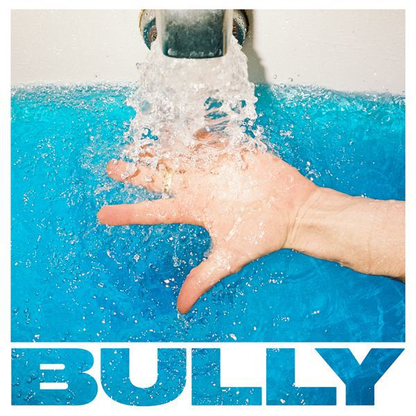 BULLY, sugaregg cover