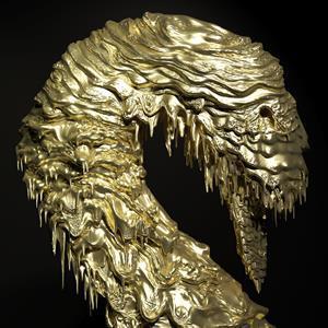 PHOXJAW, royal swan cover