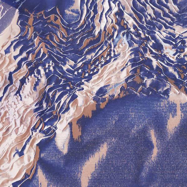 EISBERG, die blaue reise cover