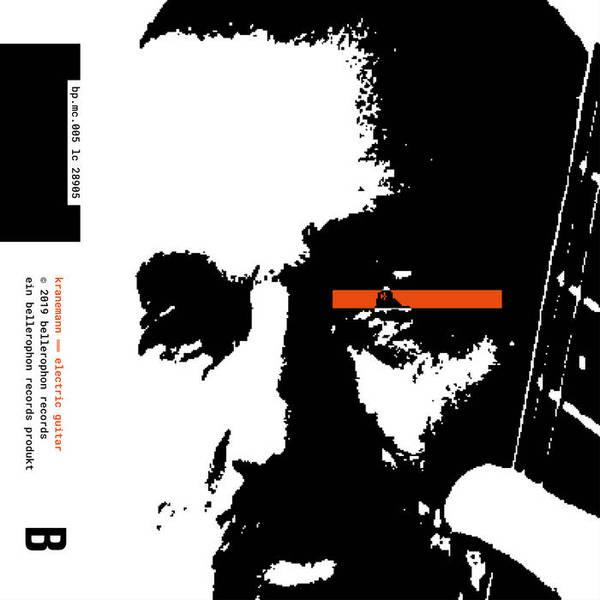 KRANEMANN, electric guitar cover
