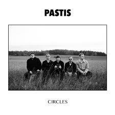 PASTIS, circles cover