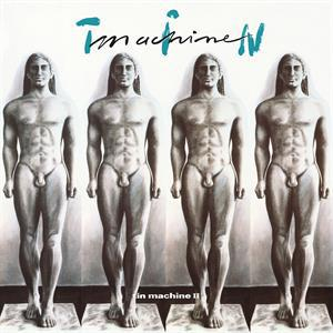 TIN MACHINE, II cover