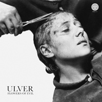 ULVER, flowers of evil cover