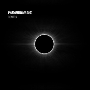 PARANORMALES, contra cover