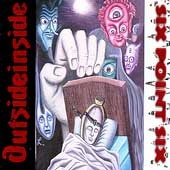 OUTSIDEINSIDE, s/t cover