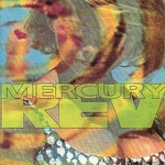 Cover MERCURY REV, yerself is steam