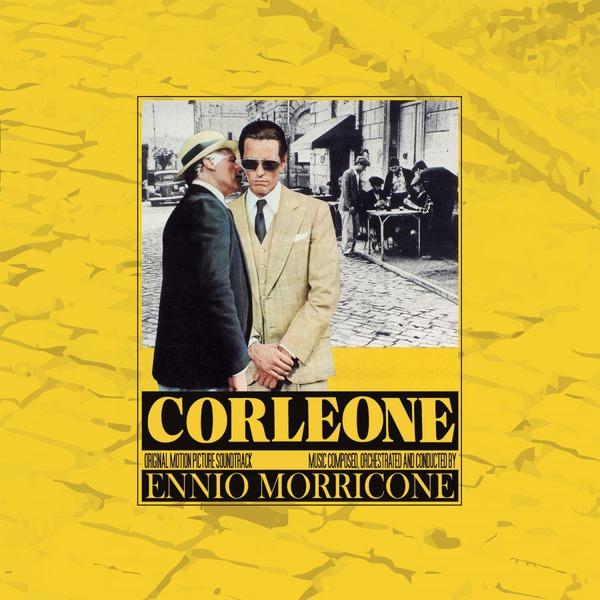 ENNIO MORRICONE, corleone cover