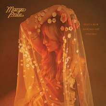 MARGO PRICE, that´s how rumours get started cover