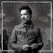 RUFUS WAINWRIGHT, unfollow the rules cover