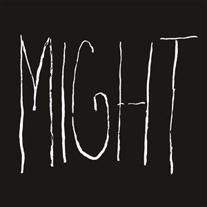 MIGHT, s/t cover