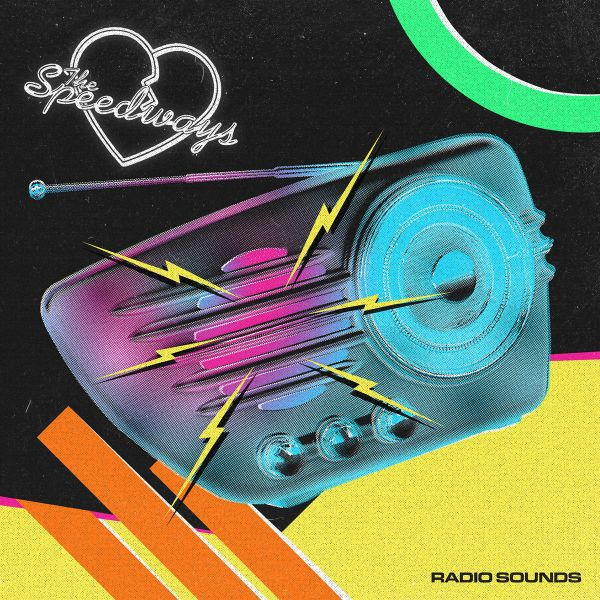 SPEEDWAYS, radio sounds cover