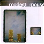 Cover MODEST MOUSE, lonesome crowded west