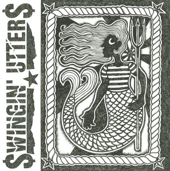SWINGIN´ UTTERS, sirens cover