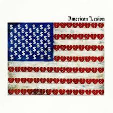 GREG GRAFFIN, american lesion cover